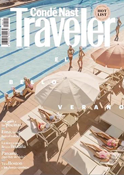 Condé Nast Traveler - Spain