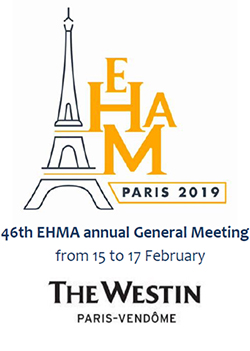 Ehma General Meeting - Paris