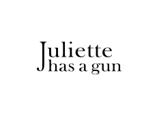 Juliette has a gun佩槍茱麗葉