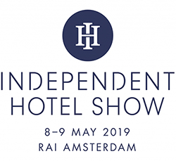 Independent Hotel Show - Amsterdam