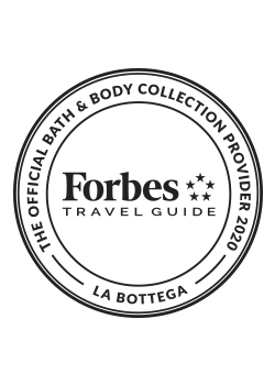 La Bottega and Forbes Travel Guide